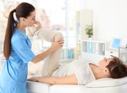 fizyoterapist